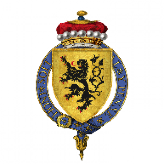 Arms-of-John-Viscount-Welles